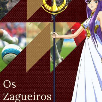 Os Zagueiros do Zodíaco (1)
