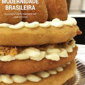 A antiga modernidade brasileira (1)