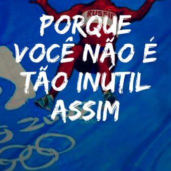 a desneces- sidade olímpica (1)