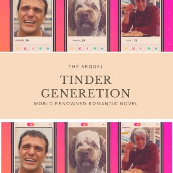 Tinder generetion